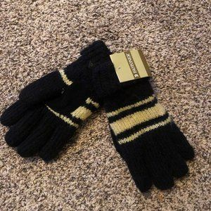 ISOTONER WOMENS  ONE SIZE GLOVES NWT